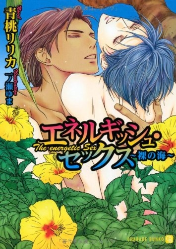 【ライトノベル】エネルギッシュ・セックス裸の海 漫画