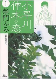 小早川伸木の恋(1) 漫画