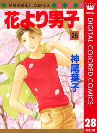 花より男子 カラー版 28 漫画