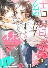 結婚するまで禁止!(3)