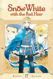 赤髪の白雪姫 英語版 (1-11巻) [Snow White with the Red Hair Volume1-11]
