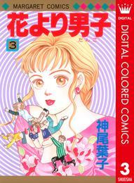 花より男子 カラー版 3 漫画