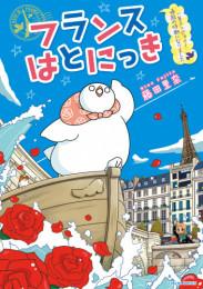 フランスはとにっき 海外に住むって決めたら漫画家デビュー 3 冊セット最新刊まで 漫画