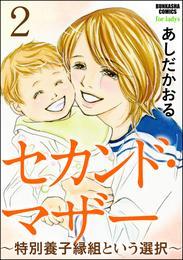 セカンド・マザー(分冊版)~特別養子縁組という選択~ 【第2話】 漫画