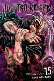 呪術廻戦 英語版 (1-7巻) [Jujutsu Kaisen Volume1-7]