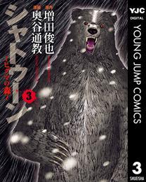 シャトゥーン~ヒグマの森~ 3 漫画