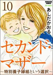 セカンド・マザー(分冊版)~特別養子縁組という選択~ 【第10話】 漫画