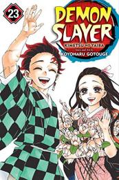 鬼滅の刃 英語版 (1-20巻) [Demon Slayer: Kimetsu No Yaiba Volume1-20]