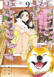 猫のお寺の知恩さん 9 冊セット全巻