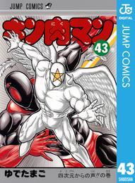 キン肉マン 43 漫画