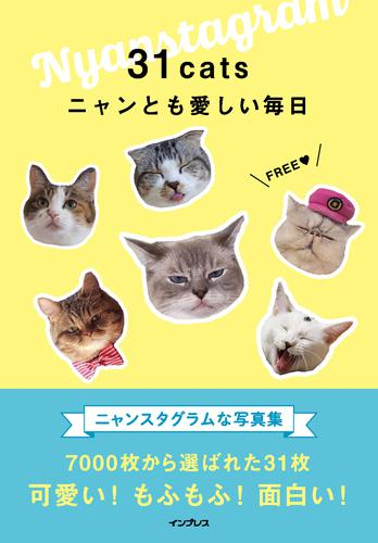 31cats ニャンとも愛しい毎日 漫画