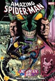 スパイダーマン:アメリカン・サン (1巻 全巻)