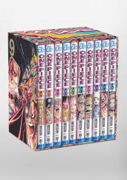 ワンピース ONE PIECE 第三部BOX EP7-9 セット