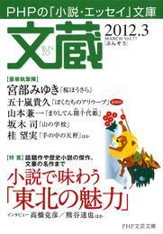 文蔵 2012.3 漫画
