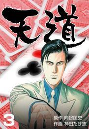 天道 3 漫画