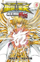 聖闘士星矢 THE LOST CANVAS 冥王神話外伝 8 漫画