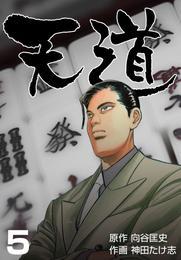 天道 5 漫画