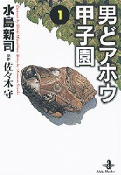 男どアホウ甲子園 [文庫版] (1-18巻 全巻) 漫画