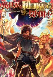 異世界を制御魔法で切り開け!3 漫画