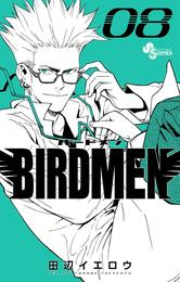 BIRDMEN(8) 漫画