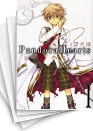 【中古】Pandora Hearts (1-24巻) 漫画