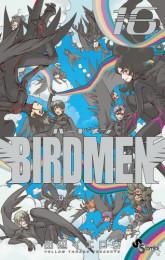 BIRDMEN 10 冊セット最新刊まで 漫画