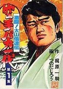 空手バカ一代 [KCスペシャル版] (1-17巻 全巻)  漫画