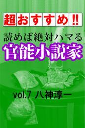 【超おすすめ!!】読めば絶対ハマる官能小説家vol.7八神淳一 漫画