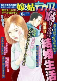 嫁と姑デラックス 2016年6月号 漫画
