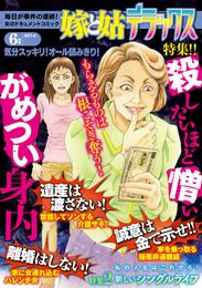 嫁と姑デラックス 2014年6月号 漫画