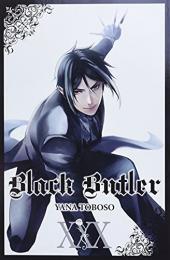 黒執事 英語版 (1-29巻) [Black Butler Volume 1-29]