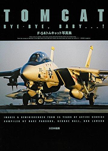 F-14トムキャット写真集 漫画