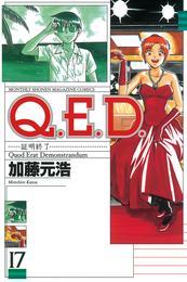 Q.E.D.―証明終了―(17) 漫画