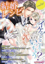 結婚レシピ vol.14 漫画