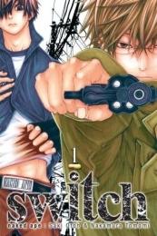Switch スイッチ 英語版 (1-13巻) [Switch Volume1-13]