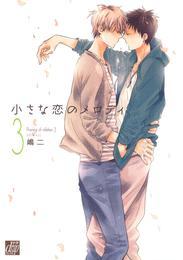 小さな恋のメロディ3 漫画