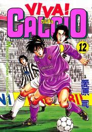 VIVA! CALCIO(12) 漫画