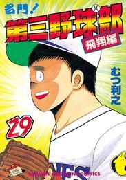 名門!第三野球部(29) 飛翔編 漫画