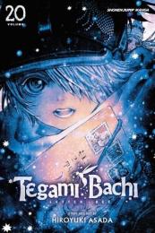 テガミバチ 英語版 (1-20巻) [Tegami Bachi Letter Bee Volume 1-20]