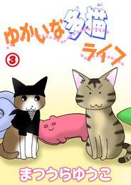 ゆかいな多猫ライフ【分冊版】3
