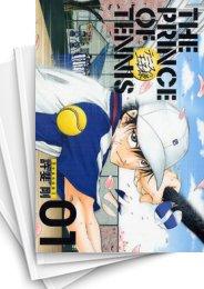 【中古】テニスの王子様 [完全版] Season1 (1-12巻) 漫画