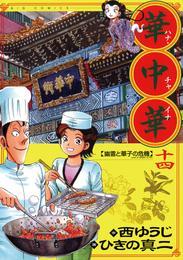 華中華(ハナ・チャイナ)(14) 漫画
