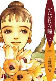 いたいけな瞳〔文庫〕(2) 漫画