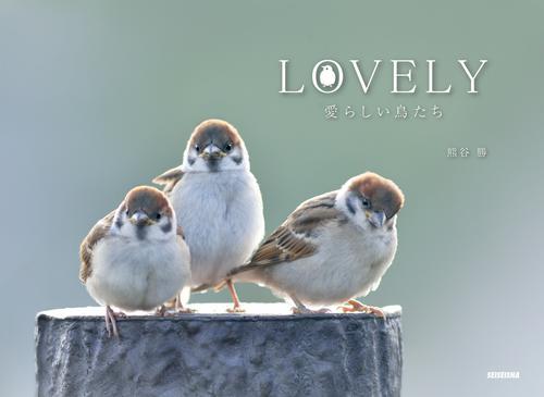 LOVELY 愛らしい鳥たち 漫画