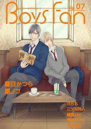 BOYS FAN vol.7(1) 漫画
