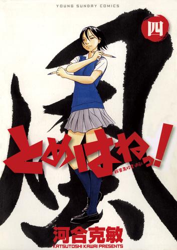 とめはねっ! 鈴里高校書道部 漫画