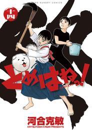 とめはねっ! 鈴里高校書道部(14) 漫画
