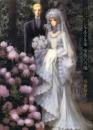 【画集】シャルトル家家族の肖像 名香智子イラスト集 漫画