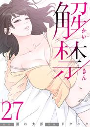 解禁 27巻