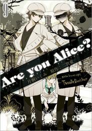 Are you Alice?: 9
